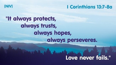 Read I Corinthians